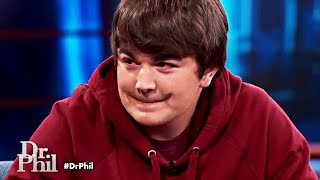 Dr. Phil Can't Handle.. Most Evil Kid Ever...
