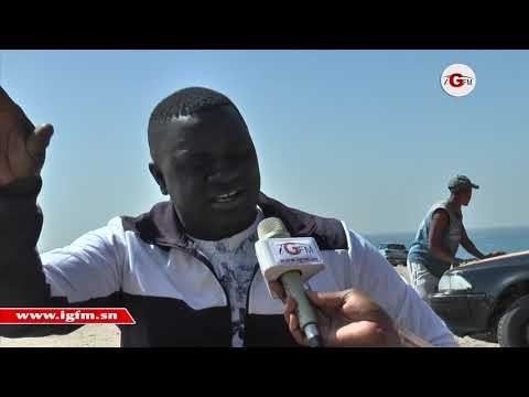 Confession de Madieng Ndiongue : « Comment l'insuffisance rénale nous ruine»