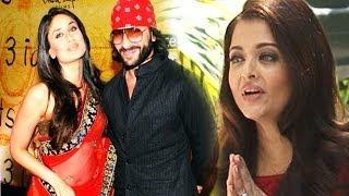 Page 3 - Kareena Kapoor in sexy blouse & see through saree, Does Aishwarya Rai need a mouth piece & more