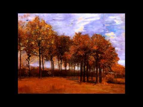 Debussy, Printemps: Suite Symphonique. Pierre Boulez