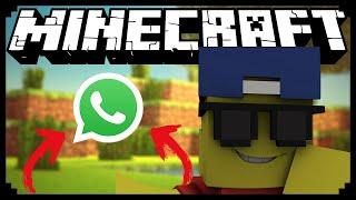 Minecraft Video Para Status Whatsapp 30 Segundos