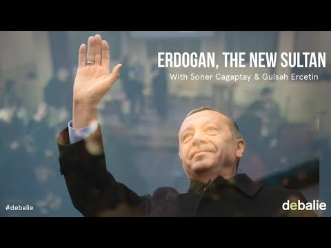 Erdoğan, The New Sultan - Soner Cagaptay on The Crisis of Modern Turkey
