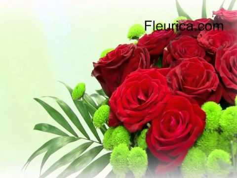 Romantic Love Bouquet!