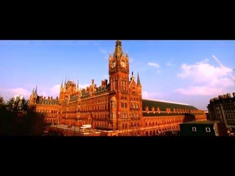 ST PANCRAS RENAISSANCE HOTEL, LONDON - VIDEO PRODUCTION LUXURY TRAVEL FILM
