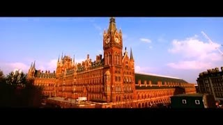 ST PANCRAS RENAISSANCE HOTEL, LONDON - VIDEO PRODUCTION LUXURY TRAVEL FILM
