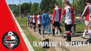 Olympia'60 - Willem II (12 mei 2018)