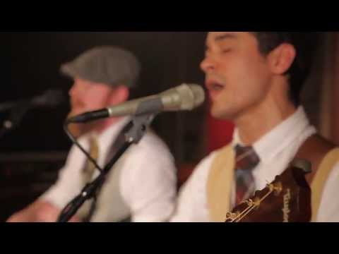 Suit and Tie - Justin Timberlake (TGO cover)