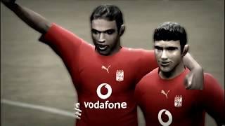 FIFA07 Egyptian League - Ahly vs Zamalek | فيفا 2007 الدوري المصري