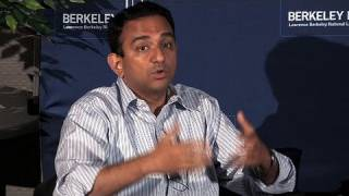 The Future of Batteries with Venkat Srinivasan
