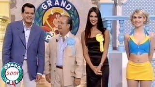 El Grand Prix del Verano 2001 - Programa 12 (COMPLETO)