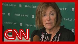 Otto Warmbier's mom My son looked like a monster
