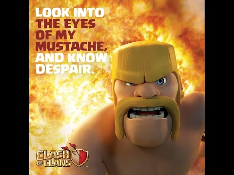 Shield Forces-clash Of Clans-clan Wars