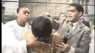 Pr Marcos Pereira - Jesus Liberta Cura e Salva! (Completo em alta qualidade 480p)