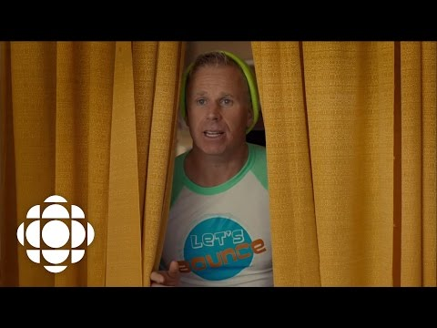 Season 3 - Gerry Dancing | Mr. D | CBC