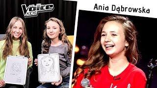 """Ania """"AniKa"""" Dąbrowska - śpiewające wyzwanie  zwyciężczyni The Voice Kids 2"""