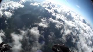 Skydive F.S. lesson 2