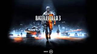 BATTLEFIELD 3 SOUNDTRACK MAIN THEME 1 HOUR