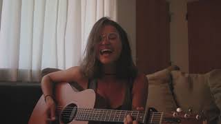 Baixar lips don't lie - ally brooke | ariel acoustic cover