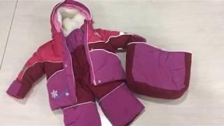 Обзор детской верхней одежды|Осень-Зима 2018