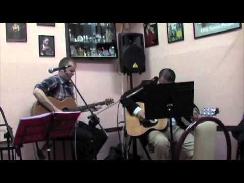 Juan Cobos & Friends 2ª (16-3-12)