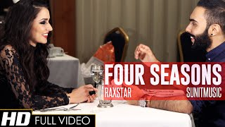 Raxstar | SunitMusic | Four Seasons (Official V...