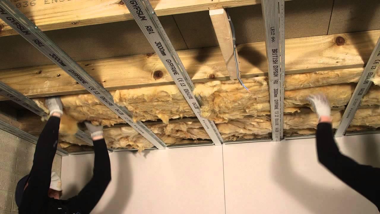 British Gypsum Ceiling Lining Centralroots