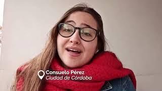 Sexto año en cuarentena: la experiencia de alumnos cordobeses