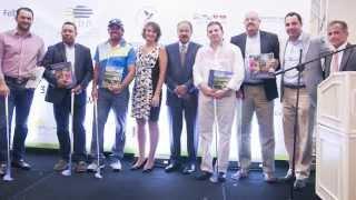 GFDD Golf Tournament - Miami 2015 (Awards Ceremony Included)