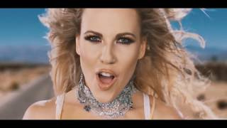 KOBRA AND THE LOTUS - Velvet Roses (Official Video) | Napalm Records
