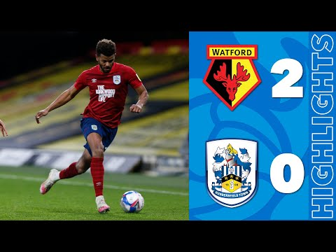 Watford Huddersfield Goals And Highlights