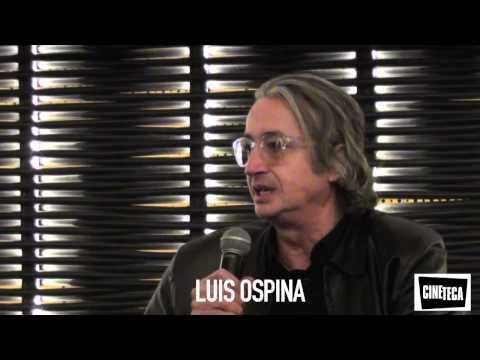 Resumen Muestra Documental Colombiana en Cineteca Madrid