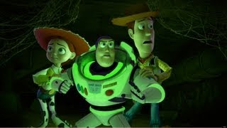Toy Story de Terror - Trailer Legendado