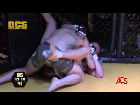 DCS (Dual Combat Sports)  Taylor Moore vs Poncho Theure