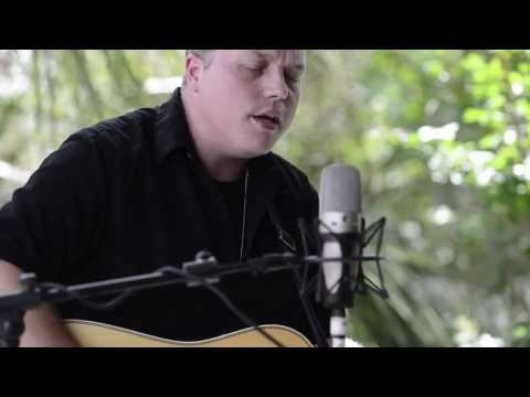 Back Porch Session: Jason Isbell
