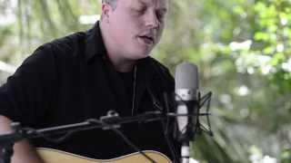 Back Porch Session: Jason Isbell