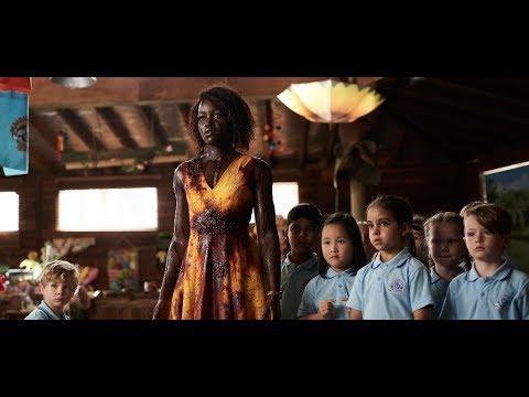 Маленькие чудовища / Little Monsters (2019) Дублированный трейлер HD