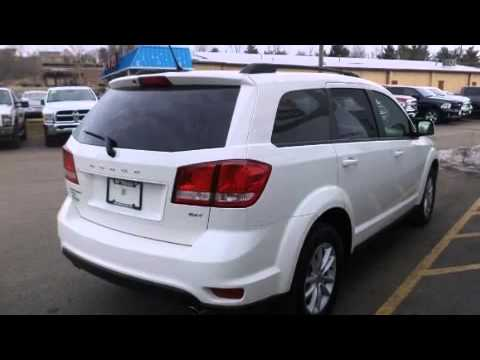 2014 Dodge Journey Newark OH