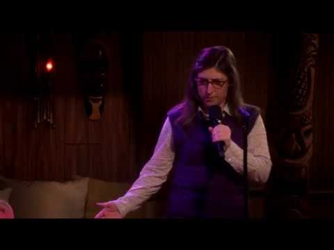 The Big Bang Theory - Karaoke