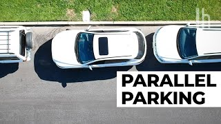 How to Parallel Park Perfectly Every Time | Lifehacker