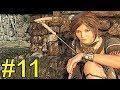 Shadow Of The Tomb Raider gameplay walkthrough part 11