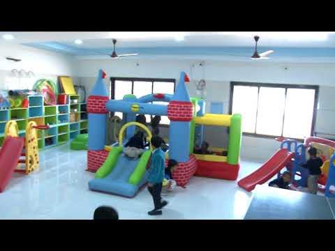 Sahajanand International School, Sojitra