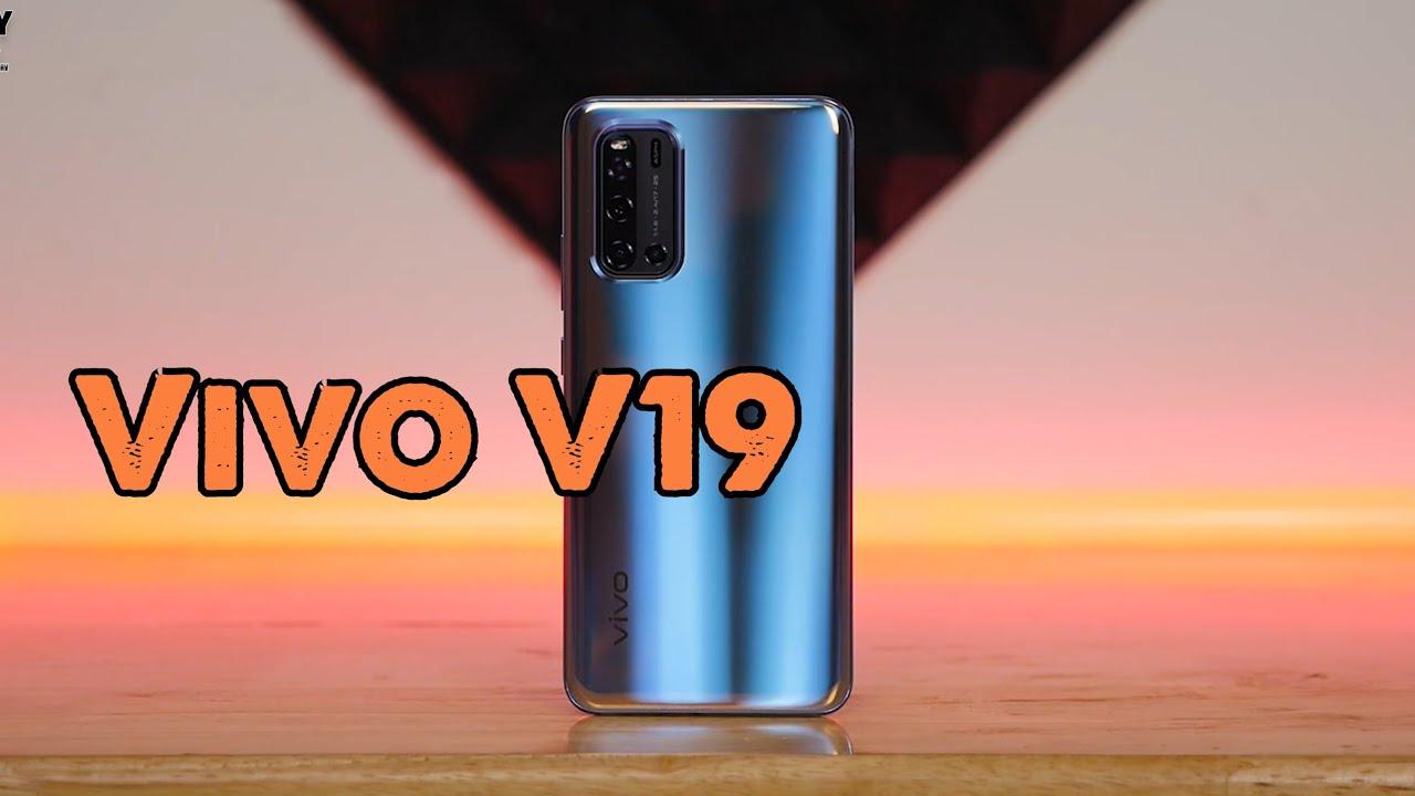 Mở hộp Vivo V19 – Selfie siêu chụp đêm!