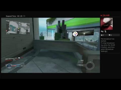 djskeeter357's Live PS4 Broadcast