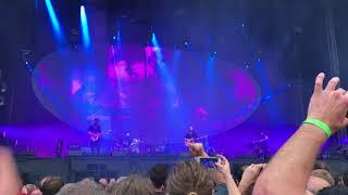 Radiohead - No Surprises, Old Trafford Cricket Ground 04.07.17