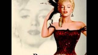Marilyn Monroe~Robert Mitchum~River of No Return~One Summer Night~Irving Kaufman