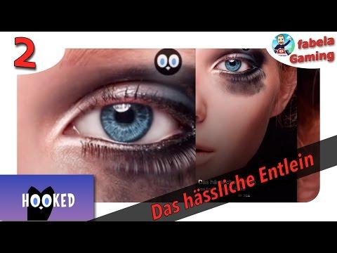 Hooked Deutsch: Das hässliche Entlein 2 | Chat Story Geschichte
