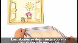 Tecnología Doméstica Profeco: Jabones de avena [Revista del Consumidor TV 18.3]