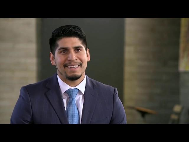 Valued Youth Program San Antonio Councilman Rey Saldana