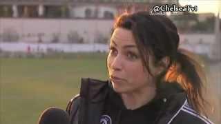 Eva Carneiro Interview