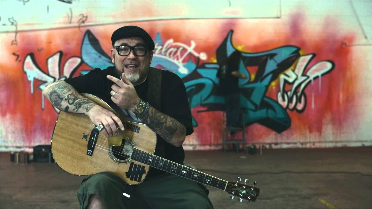 Everlast Jump Around Official Music Video Youtube